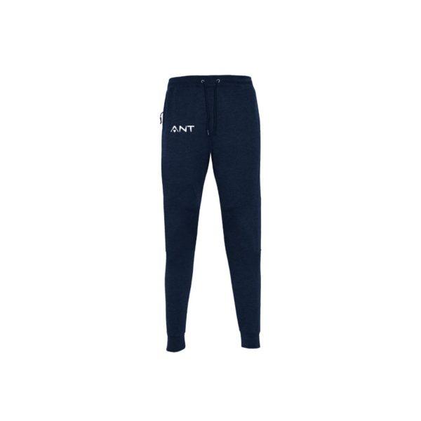 Pantalone Chaos blu Antsport fronte