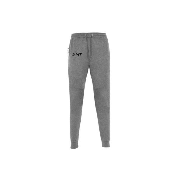 Pantalone Chaos grigio Antsport fronte