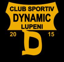 Dynamic Lupeni Front logo