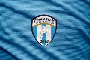dream team calcio femminile napol ant antsport calcio